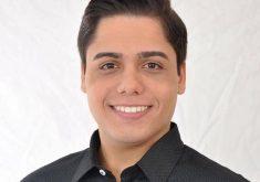José Amarilo Júnior tem família influente na política. (FOTO: arquivo pessoal)