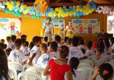 Ação acontecerá em Fortaleza, Natal e João Pessoa. (FOTO: reprodução/ facebook)