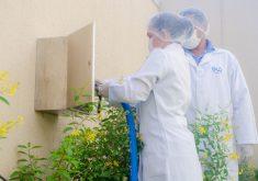 Ao todo, 200 condomínios nos dois estados já possuem o sistema de abastecimento d'água instalados (FOTO: Divulgação)