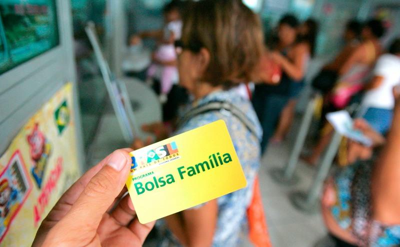 Governo cancela mais de 5 mil benefícios do Bolsa Família em Fortaleza
