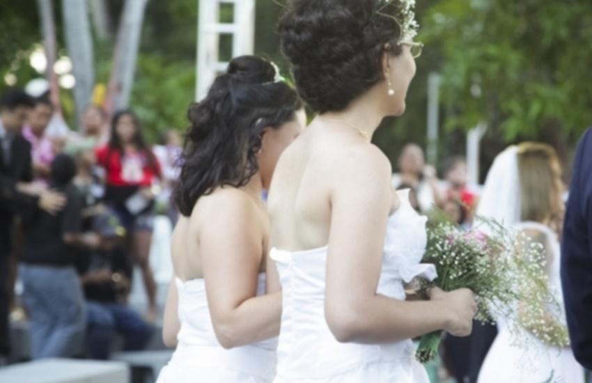 Casamento homoafetivo cresce 154% no Ceará após Justiçaregularizar união