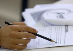 Ceará teve quatro prisões durante a realização do exame neste ano (FOTO: Dicas Enem)