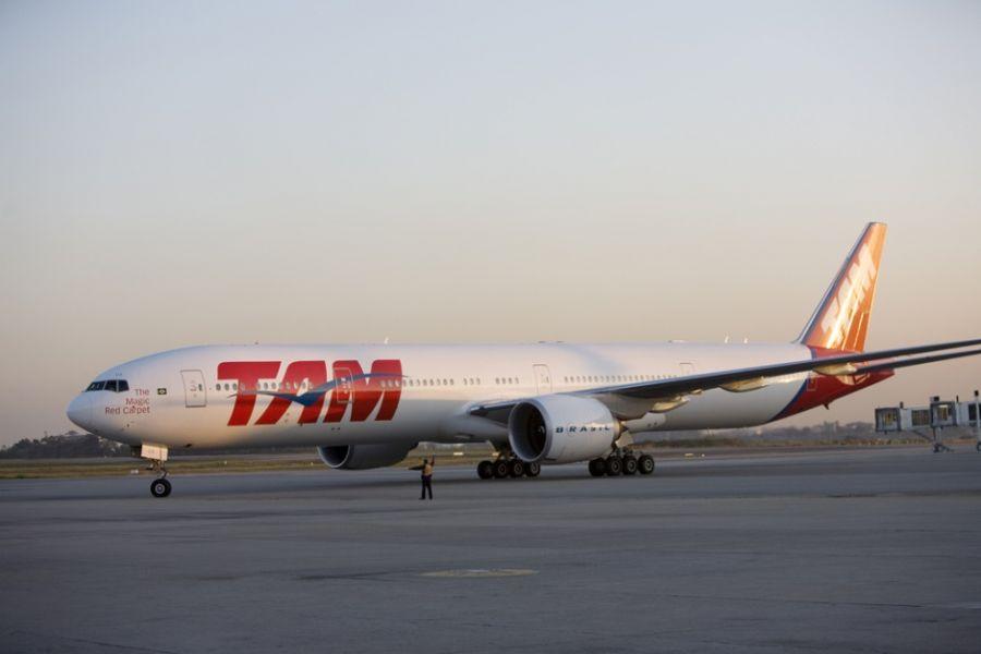 TAM é condenada a pagar R$ 35 mil de indenização a passageiros que tiveram voo atrasado
