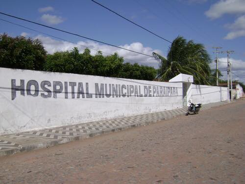 Ex-prefeita realiza mutirão para reformar hospital após demora em licitação