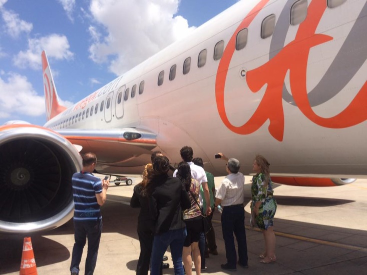 Você tem medo viajar de avião? Curso de Fortaleza usa terapia para acabar com fobia