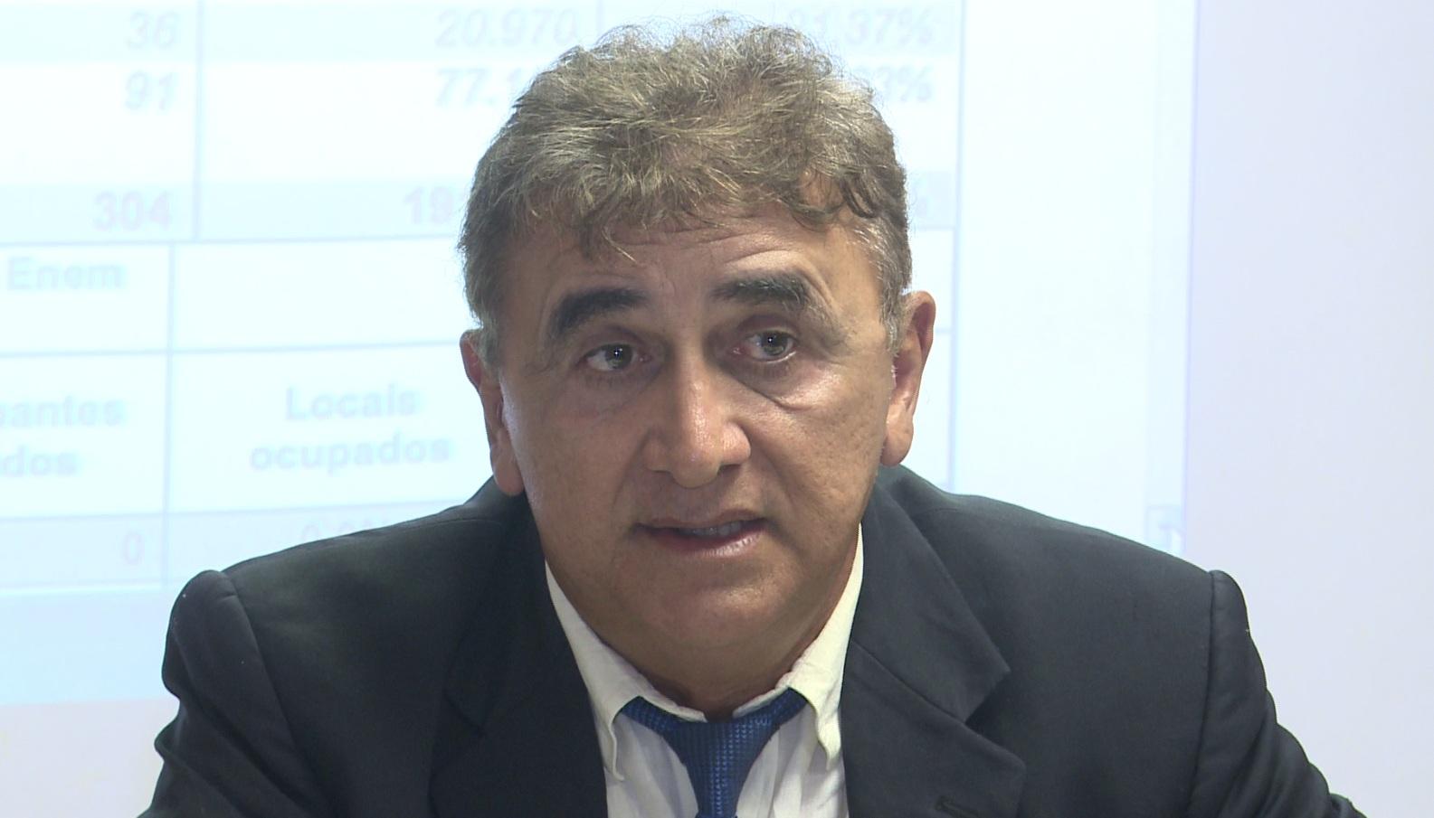 Procurador do MPF recorre após decisão que garante realização do Enem 2016