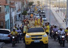 Roberto Cláudio venceu em bairros como Pirambu. (Foto: Divulgação)