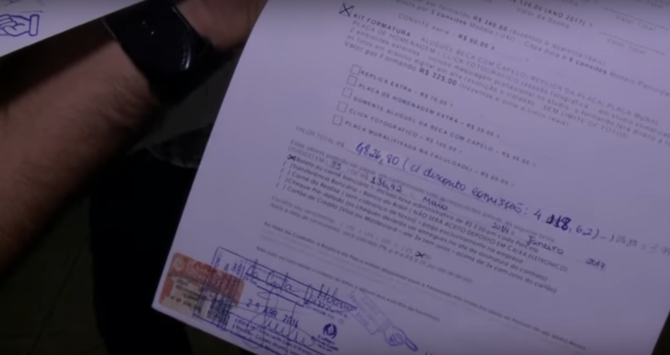 Empresas são denunciadas por calote em 300 alunos de 6 faculdades do Ceará
