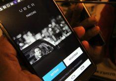 Em São Paulo, o Uber já foi legalizado pela prefeitura. (Foto: Fernanda Carvalho/ Fotos Públicas)