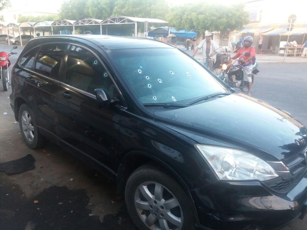 Mais um policial morre no Ceará, agora em Limoeiro. Já é o 21º em 2016