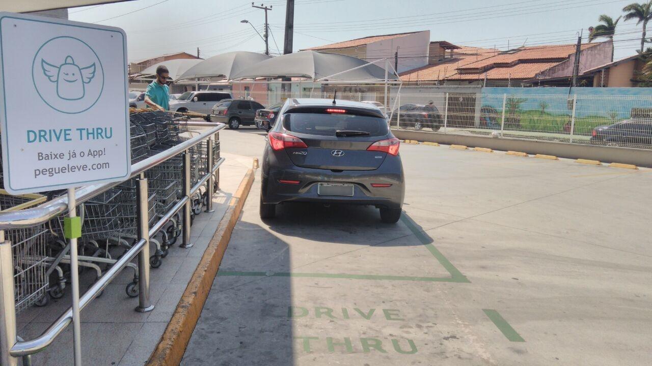 Serviço já está disponível em Fortaleza