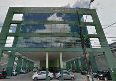 2° Distrito Policial no Meireles. (Foto: Reprodução/Google Maps)