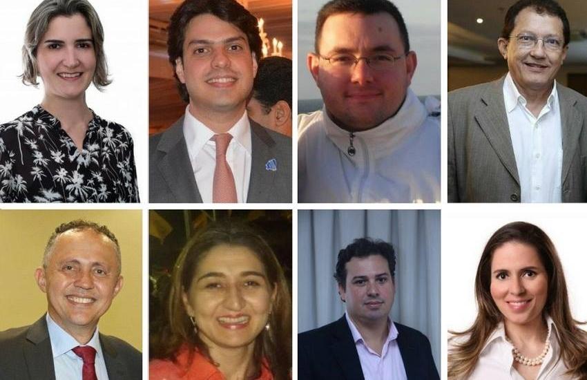 Veja quem entrou e quem saiu no novo secretariado de Roberto Cláudio