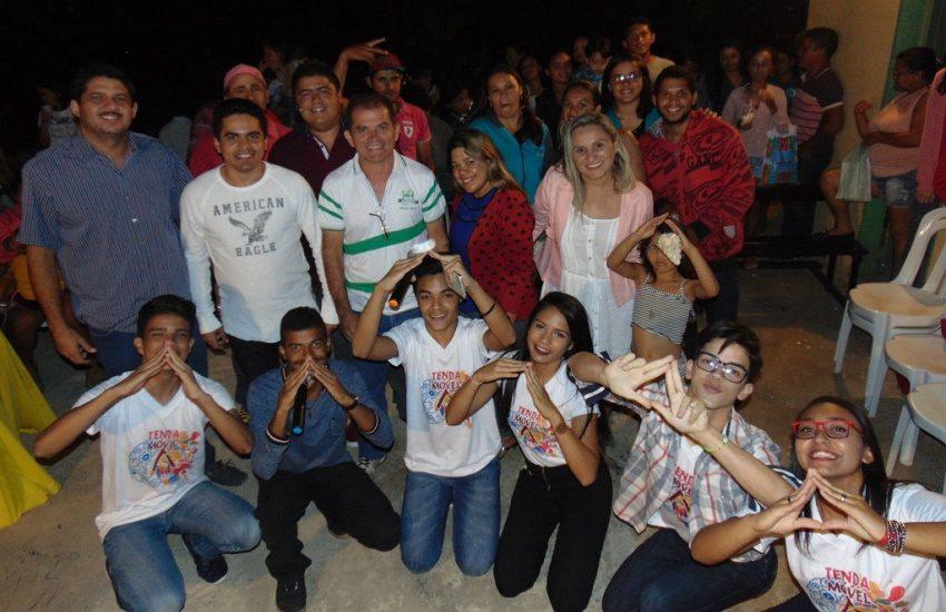 Ceará tem o maior número de escolas premiadas em concurso de ativismo social
