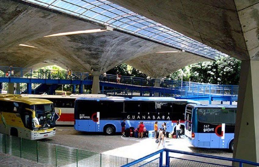 Wi-Fi e ar-condicionado serão obrigatórios em ônibus intermunicipais do Ceará