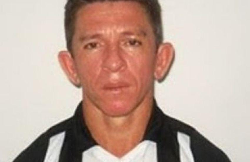 Ex-jogador cearense Miltinho é morto a tiros em Fortaleza