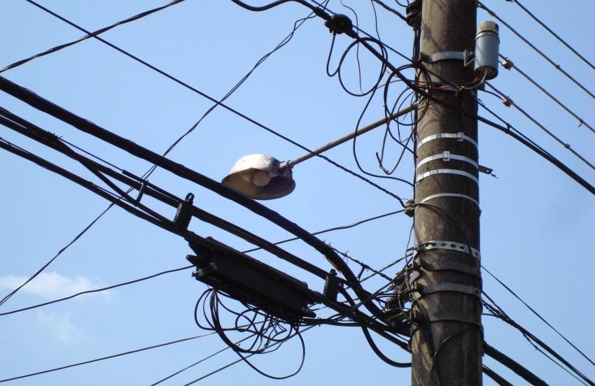 Operação da Enel e da Polícia Civil resulta em prisão de comerciante por furto de energia elétrica
