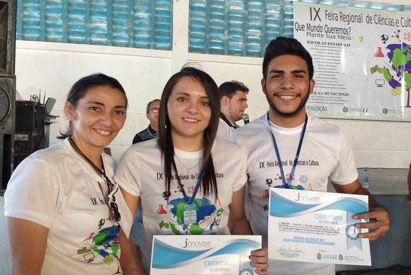 Estudantes criam pesquisa para o combate ao zika e concorrem a prêmio internacional
