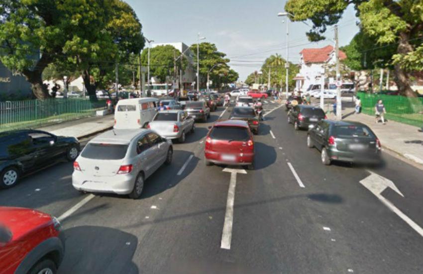 Nomes de ruas modificados dificultam entrega de correspondências em Fortaleza