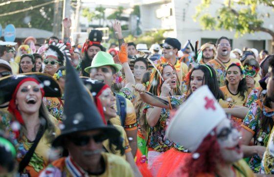 Os motivos para não ocorrer festa de Carnaval em alguns municípios são diversos (FOTO: Reprodução)