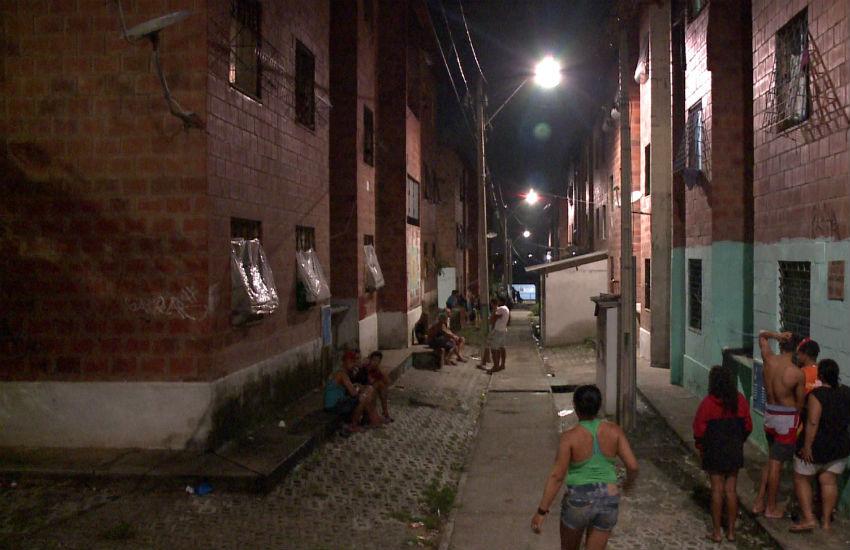 Seis pessoas são assassinadas e duas ficam feridas em chacina na Granja Lisboa