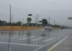 Chuvas foram ficando cada vez menos frequentes ao longo dos anos (FOTO: Reprodução)