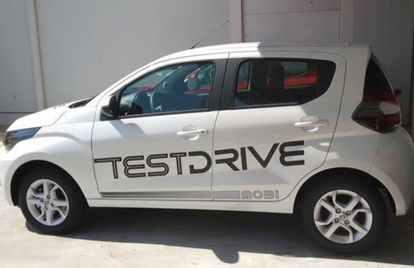Polícia prende quadrilha suspeita de roubar carros durante test drive em Fortaleza