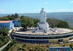 Horto do Padre Cícero continuará sendo espaço de Juazeiro do Norte, tranquiliza os pesquisadores (FOTO: Divulgação)