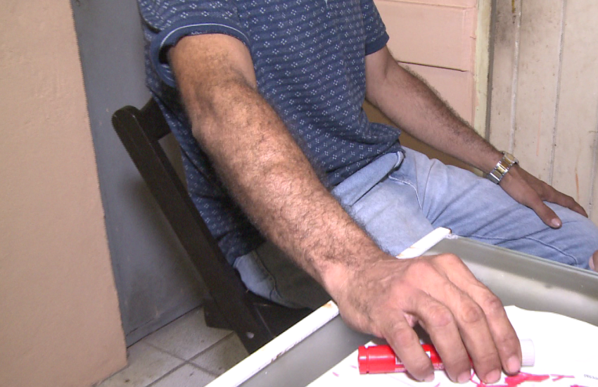 Cansado de tantos assaltos, dono de padaria deixa de receber pagamento de contas bancárias
