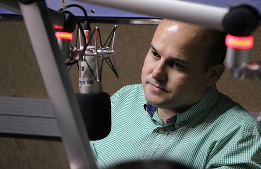 """Roberto Cláudio diz que espera """"solidariedade"""" após eleição de Eunício à presidência do Senado"""