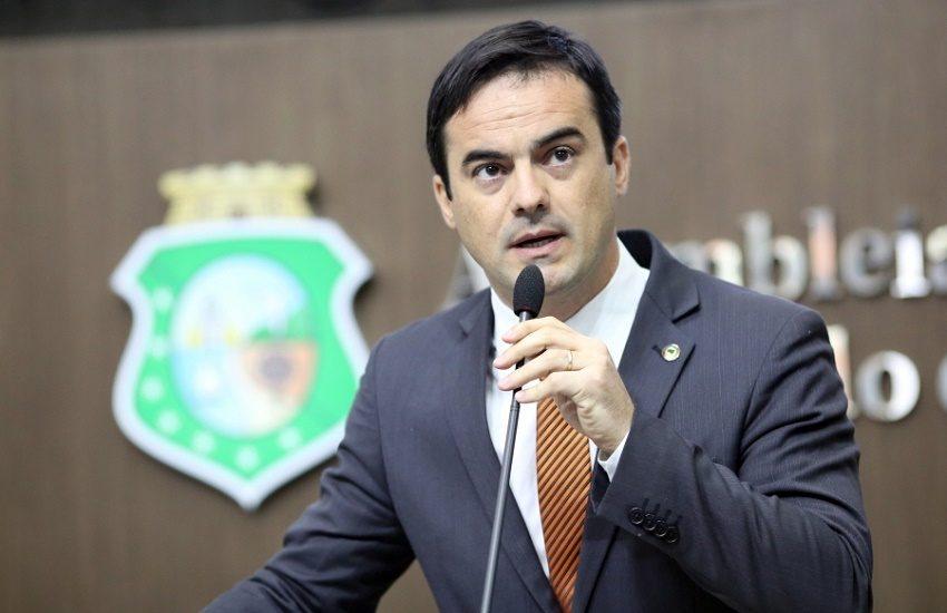 Capitão Wagner convoca população para protesto em favor de PMs presos por chacina do Curió