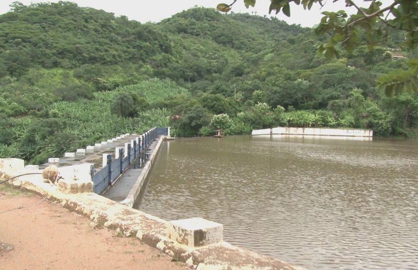 Qualidade da água que chega a açudes cearenses é analisada a cada três meses