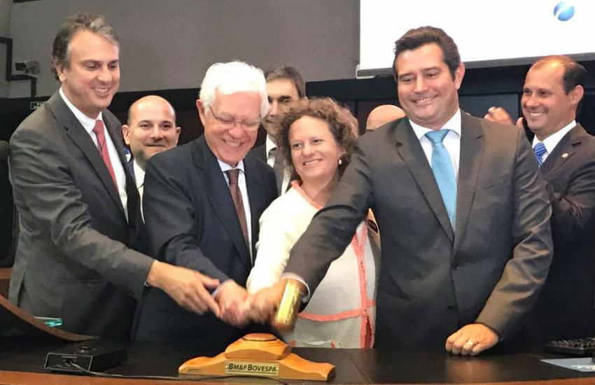 Aeroporto de Fortaleza é arrematado por empresa alemã por R$ 425 milhões