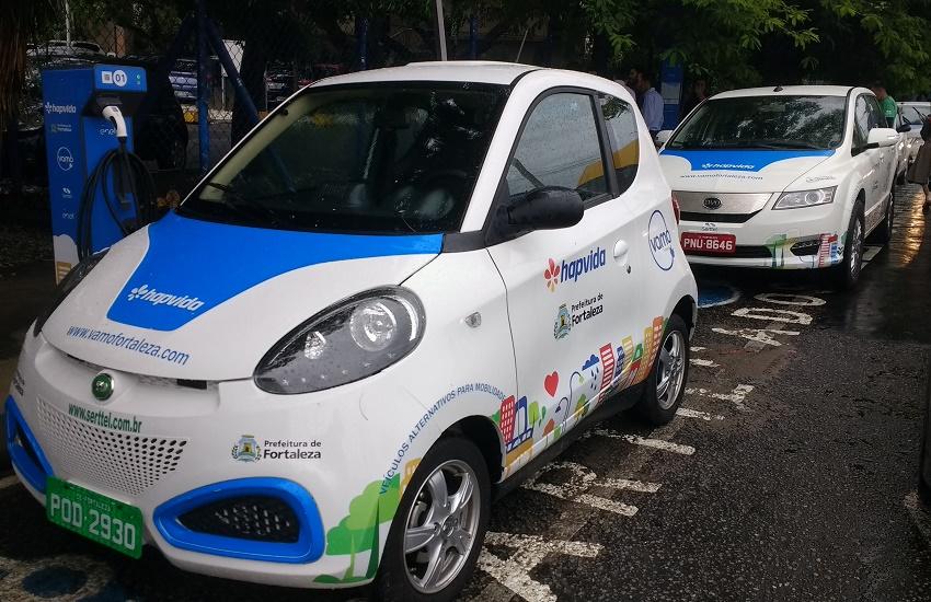 Tarifas de carros compartilhados ficam ainda mais baratas em relação a táxis e Uber