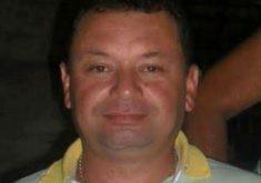 Eron deMatos tinha 46 anos (FOTO: Reprodução)