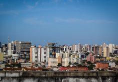 Fortaleza é a quinta maior capital do País. (Foto: Arquivo/Tribuna do Ceará)