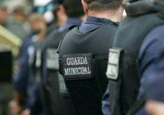 A Guarda também ajuda no trânsito (FOTO: Divulgação)