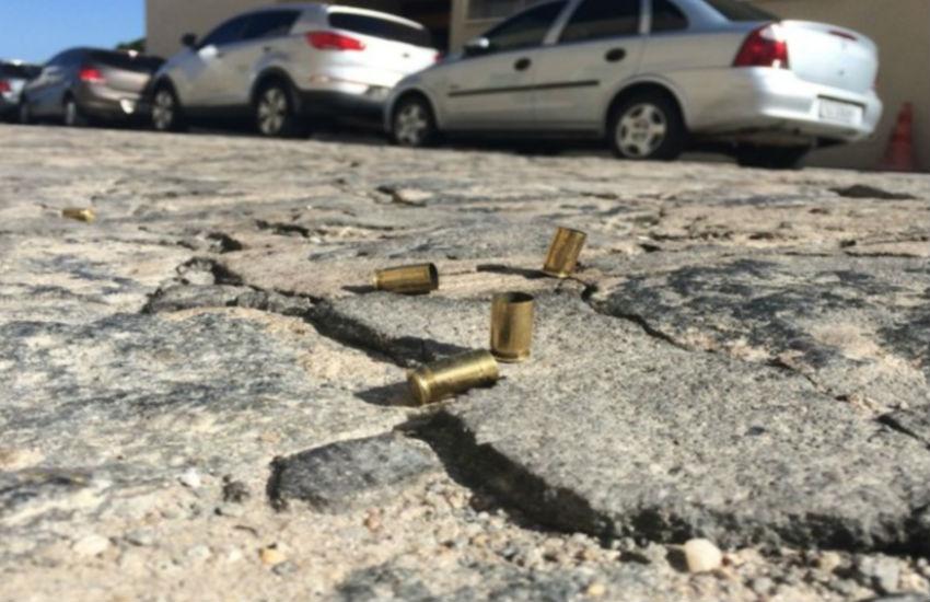 Região Metropolitana de Fortaleza registra fim de semana mais violento de 2017