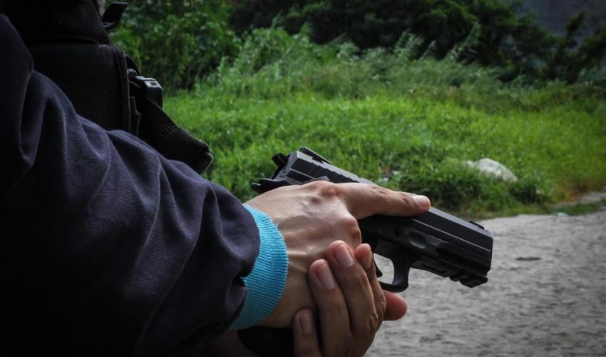 Criminosos invadem casa e matam PM a tiros em Caucaia