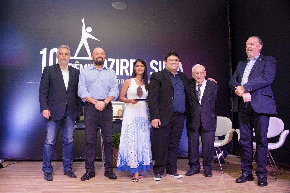 Instituto cearense recebe prêmio nacional de empreendedorismo na educação