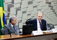 Tasso é o primeiro cearense a assumir presidência de uma das mais importantes comissões do Senado. (Foto: Divulgação)
