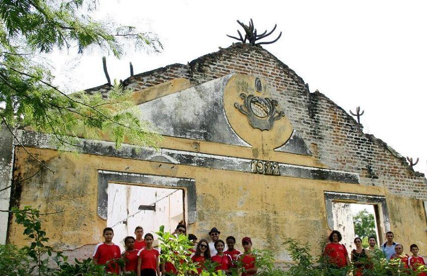 Campo de concentração no interior do Ceará será tombado como patrimônio histórico-cultural