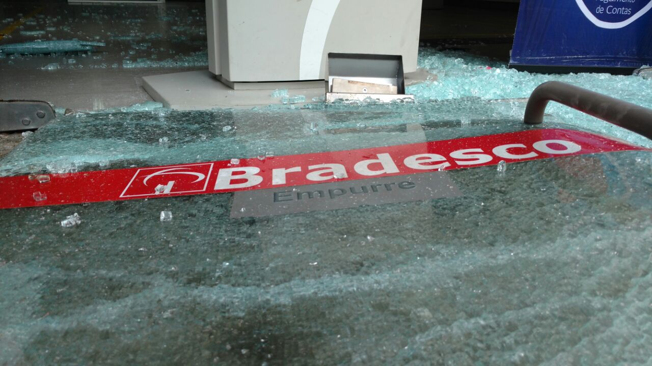 Ataque Brdesco