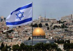 A comitiva está em Israel (FOTO: Divulgação)