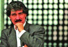 Belchior morreu neste sábado (29), aos 70 anos (FOTO: Cléo Velleda/Folhapress)