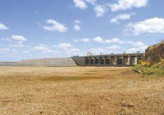 As obras no Castanhão, segundo Antônio Pacífico, foram alvo de acordos entre diversas empreiteiras (FOTO: Jéssica Welma/Tribuna do Ceará)