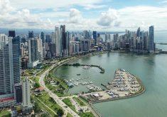 A cidade tem um hub que permite conexão com 74 cidades de 31 países das Américas do Norte, do Sul e Central (FOTO: Lala Rebelo Travel Blog)
