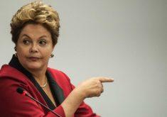 Processo de impeachment de Dilma finalizou no dia 31 de agosto de 2016 (FOTO: Divulgação)