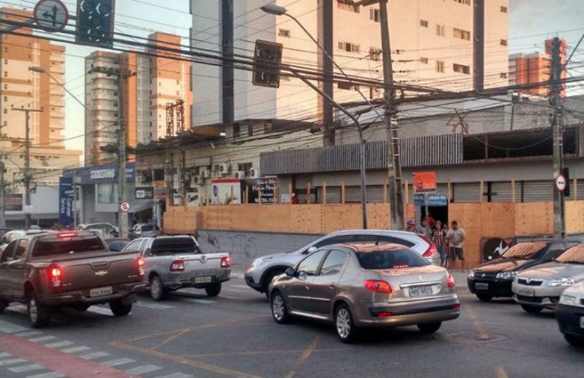 Oscilações de energia não têm relação com ataques em Fortaleza, tranquiliza Enel