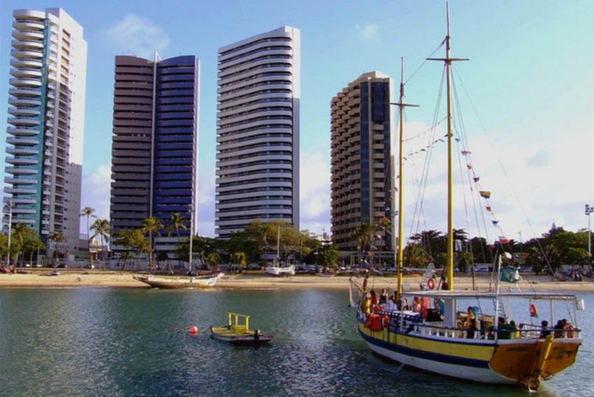 Em meio a onda de terror, Fortaleza receberá grande quantidade de turistas no feriado